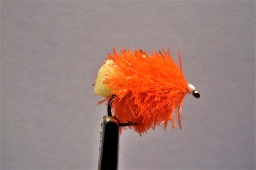 1000vliegen.nl, karper, kopvoorn, BLOB, hot orange FAB ,forel , baars, venlo,vliegvissen, vliegvisser, rivier, reservoir, wf lijn, leader, tippet