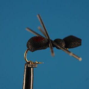 Ant Foam 1000vliegen
