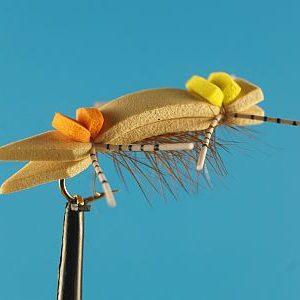 Hopper Chernobyl S Fork 1000vliegen