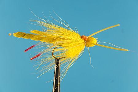 Hopper Real Yellow 1000vliegen