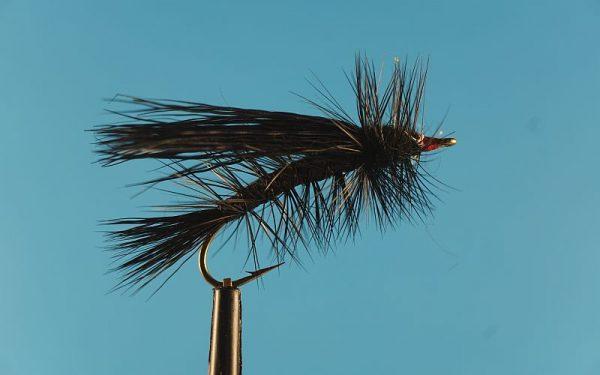 Black Stimulator 1000vliegen