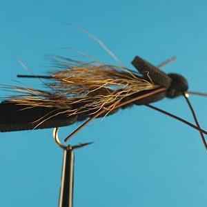 TTFU Black 1000vliegen