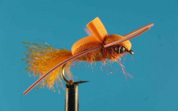 Skip Morris Predator I 1000vliegen