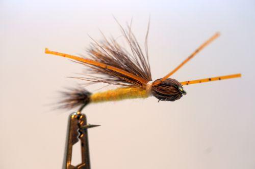 1000vliegen.nl, drijvend, insecten,terrestrials, Madam x, forel, regenboogforel, baars venlo, vijver, river, vliegvissen, vliegvisser, vlagzalm, wf lijn,