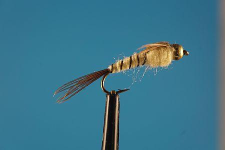 Walker Mayfly BH 1000vliegen