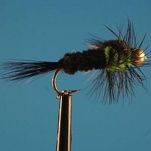 Montana Green BH 1000vliegen