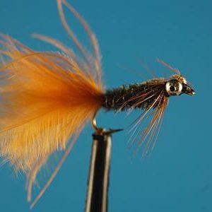 Buster Brown 1000vliegen