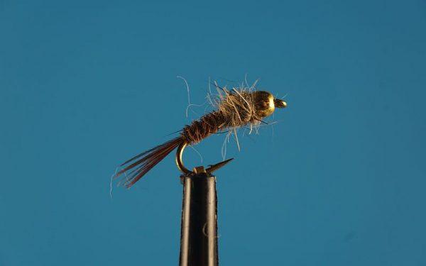 Micro Nugget 1000vliegen