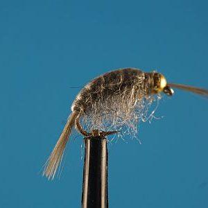 Gray BH Flashback Scud Weighted 1000vliegen
