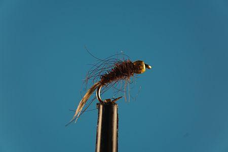 PT Micro Nymph BH 1000vliegen