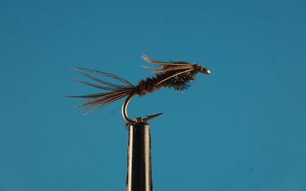 PT Peacock 1000vliegen