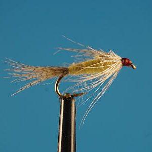 Sulphur Dun 1000vliegen