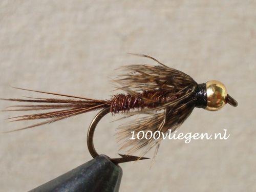 1000vliegen.nl,nymphen, Pheasent Soft Hackle Grey, venlo, , voorn, witvis, beekjes, polder, forel, baars, forel,,river,beetverklikker,vliegvissen, vliegvisser, , wf lijn