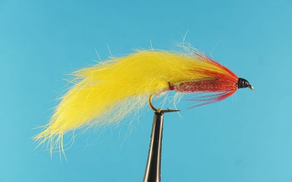 Red & Yellow Devil 1000vliegen