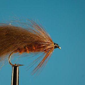 Matuka Brown 1000vliegen