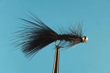 Dog Nobbler Black 1000vliegen