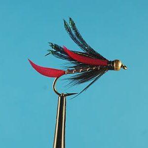 Alexandra Beadhead 1000vliegen