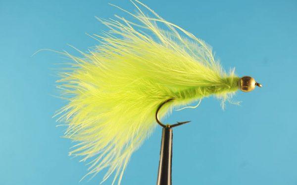 Marabou Green BH 1000vliegen