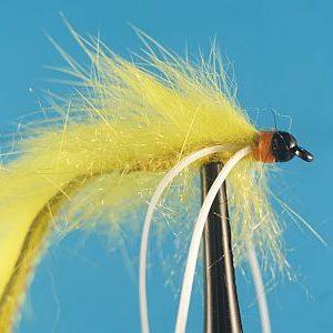 Snake Yellow VZ 1000vliegen