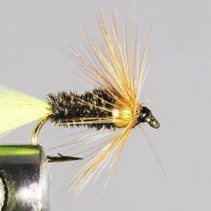 1000vliegen.nl, tungsten, tungsten nymph, Strictly Green, forel, regenboogforel, baars, voorn, venlo, vijver, river, polder,vliegvissen, vliegvisser, vlagzalm, wf lijn