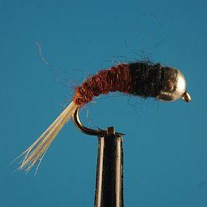 Slovenie brown / silver 1000vliegen