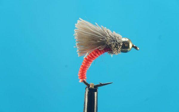 Serendipity Red 1000vliegen.nl
