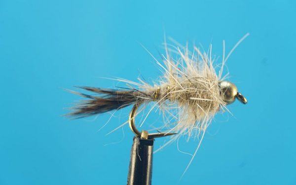 V.K. Caddis larva 1000vliegen.nl