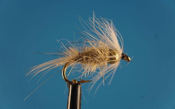 Hendrickson BH 1000vliegen