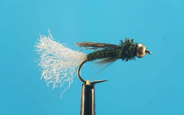 Spackle Caddis 1000vliegen.nl
