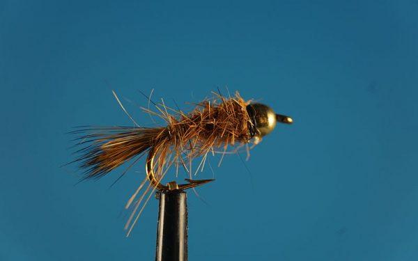 GRHE Brown 1000vliegen