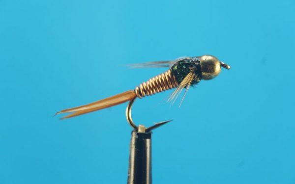 Copper John 1000vliegen.nl