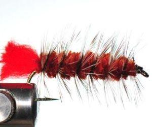 1000vliegen-nl-karper-kopvoorn-woolly-worm-brownforel-baars-venlovliegvissen-vliegvisser-rivier-reservoir-wf-lijn-leader-tippet