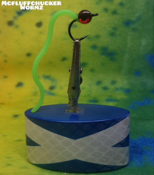1000vliegen.nl, Mcfluffchcuker, Wormz Green, forel, baars, wormz, reservoir, rivier, roofvis, streamer roofvis, venlo, vliegvissen, vliegvisser
