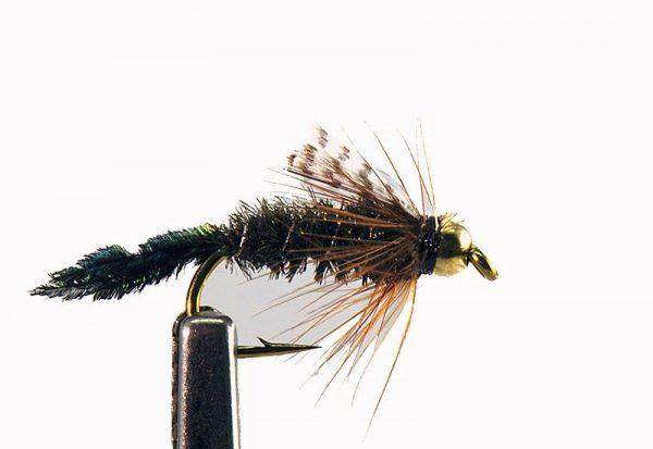 1000vliegen.nl, tungsten, tungsten nymph, Zug Bug, pauwhaan veren,, forel, regenboogforel, baars, voorn, venlo, vijver, river, polder,vliegvissen, vliegvisser, vlagzalm, wf lijn
