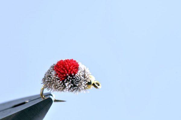 1000vliegen.nl, karper, kopvoorn, reehaar, BH pellet, venlo,vliegvissen, vliegvisser, rivier, reservoir, wf lijn, leader, tippet