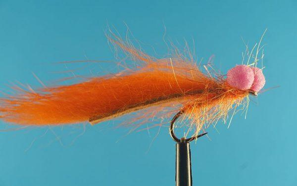 Booby Zonker Orange 1000vliegen
