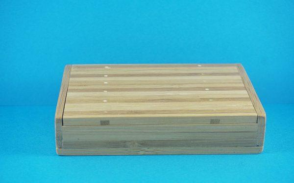 Bamboe Vliegendoos L 1000vliegen