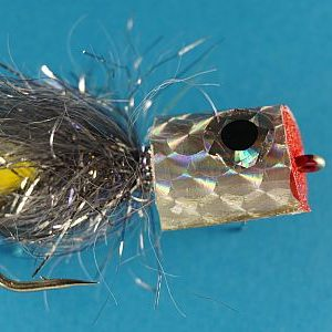 MFC Popper Silver 1000vliegen