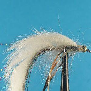 Snakefly Sparkle Wit VZ 1000vliegen