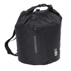 Scierra Waders en Dry bag