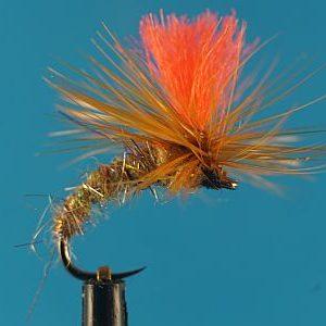 Klinkhamer Orange 1000vliegen.nl