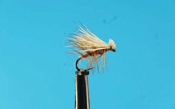 Set 20 stuks Caddis 1000vliegen.nl