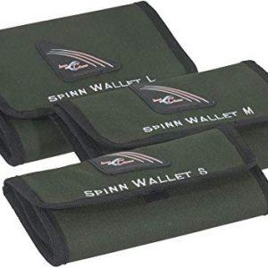 Streamer / spinner wallet 1000vliegen.nl