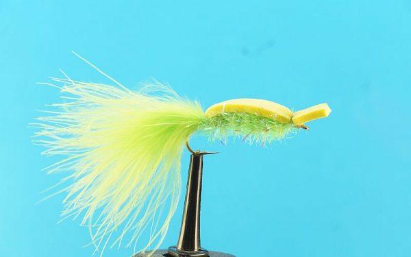 Gurgler set 12 stuks 1000vliegen.nl