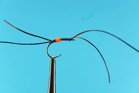 Bloedwormen set 1000vliegen.nl