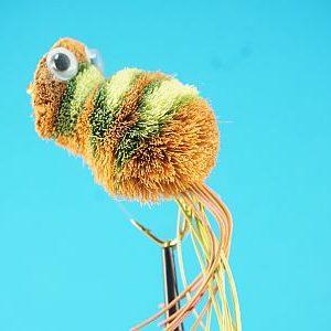 Pop Head Bumblebee 1000vliegen.nl